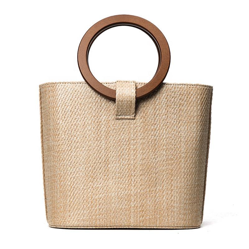 df05d59e0e12 Оптовая Продажа Интернет-магазин летняя соломенная сумка женские сумки из  Китая