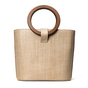 3c69aac7d8 Wholesale Straw Bags
