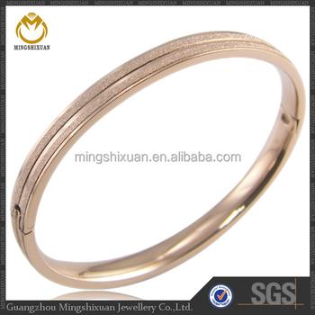 Shiny Ipr Rose Gold Plated Replica Jewelry Cj Brazilian Jewelry