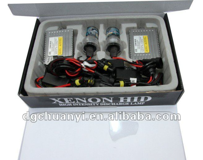 2013 new high quality canbus hid ballast,12,35w,ac/dc