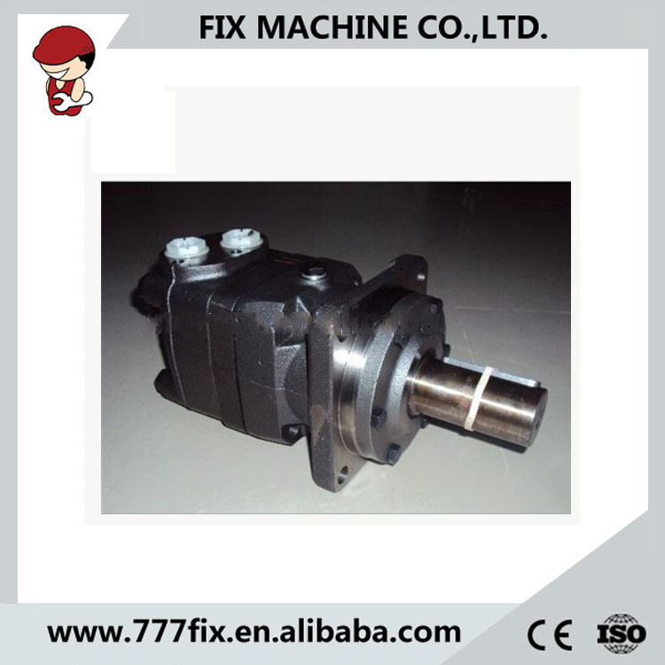 China supplier excavator hydraulic motor OMT-315 OMT-200 for sale