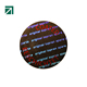 Gradient effects hologram 3d hologram sticker label hologram hp toner sticker