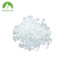 Chinese white crystal refined lump sugar