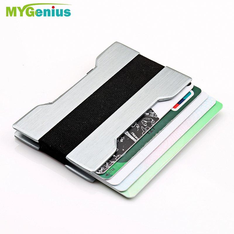 Fancy Waterproof Business Card Holder Model - Business Card Ideas ...