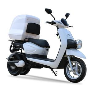 High Quality Food Delivery Electrical Motorcycle With A Good Shape In A Cheap Price Three wheels Motorcycle Tricycle
