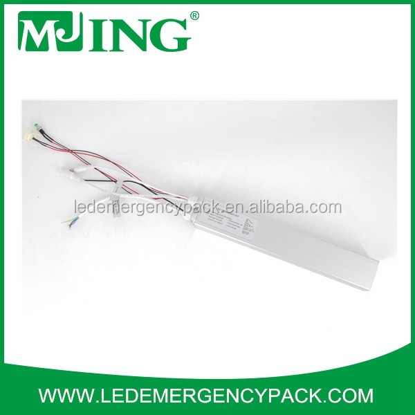 Led panel light emergency power pack kit, 3 hours duration, emergency inverter with CE Rohs FCC approved