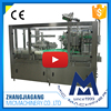 MIC-32-32-8 Micmachinery monoblock 10000bph with CE Glass Bottle Washing Filling Capping Machine for Beer