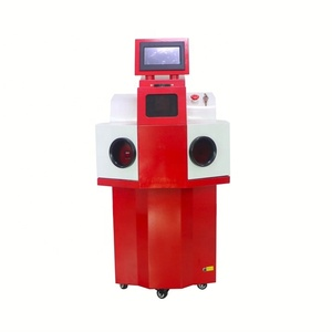 Cheap laser welder gold german spot jewelry laser welding machine price