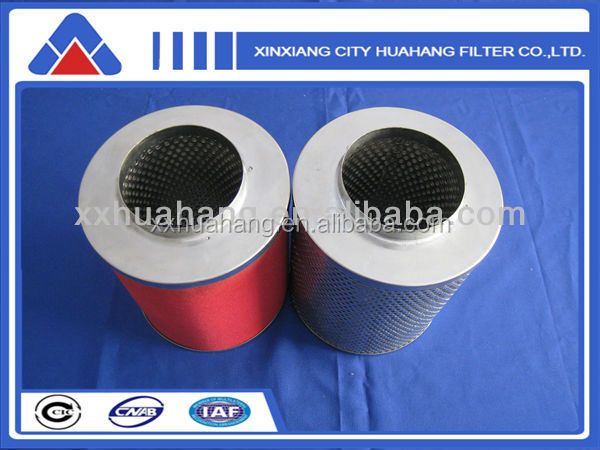 Many activated carbon filter cartridge dimensions for activated carbon filter device
