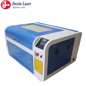 Low cost 6040 CNC laser gasket cutting machine