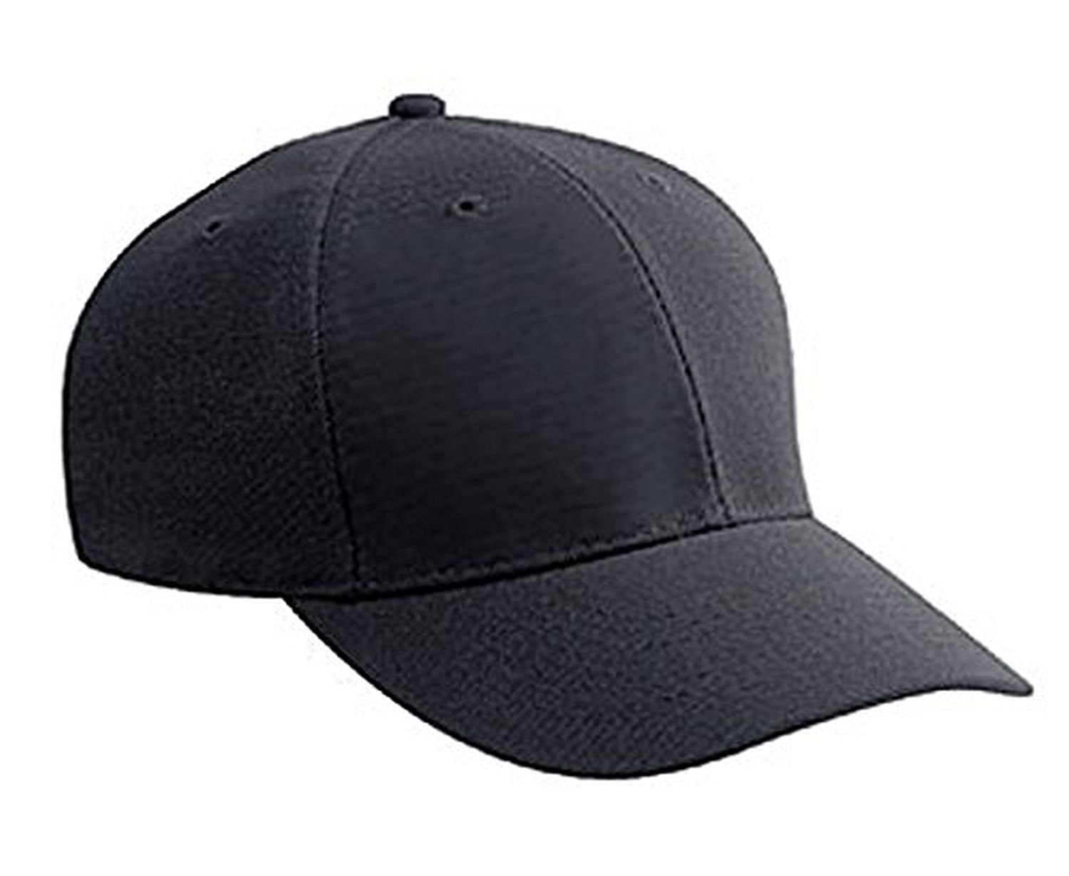 Hats & Caps Shop Wool Blend Gray Undervisor Low Profile Pro Style Caps - By TheTargetBuys