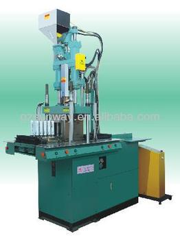 Tube Plastic Shoulder Injection Moulding Machine Guangzhou