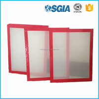 Stencil making Aluminum screen printing Frame