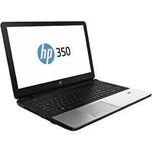 "HP J5p05ut#aba 350 G1 15.6"" LED Notebook, Intel Core i7-4600M 1.8GHz, 8GB DDR3, 1TB HDD, DVD-Writer, Intel HD4400 Graphic, Wireless N/Bluetooth, Windows 7 Professional 64bit"