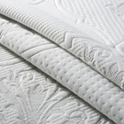 Mattress [ Mattress Ticking ] Fabric Mattress Ticking Jacquard Knitted Quilted Mattress Fabric Mattress Ticking