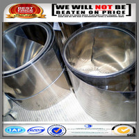 annealed soft stainless steel coil 58-65% elongation