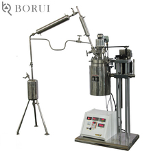 Lab reactor, 0.5L chemical reactor prezzi