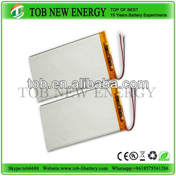 polymer battery 975571P/cell phone battery/lithium ion battery technology/material/equipment supplier