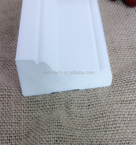 China Manufacturer Waterproof Pvc Foam Trim Board