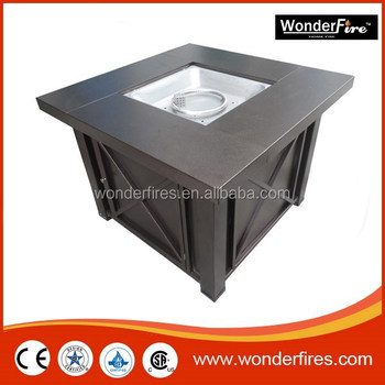 Outdoor Fire Pit Table/patio Heater/chat Pire Pit/SUS Burner Ststem