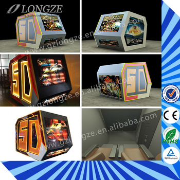 Home theater 5D, 7D,8D,9D,12D,XD cinema electrical/hydraulic new immersive sense movies best quality movie cinema