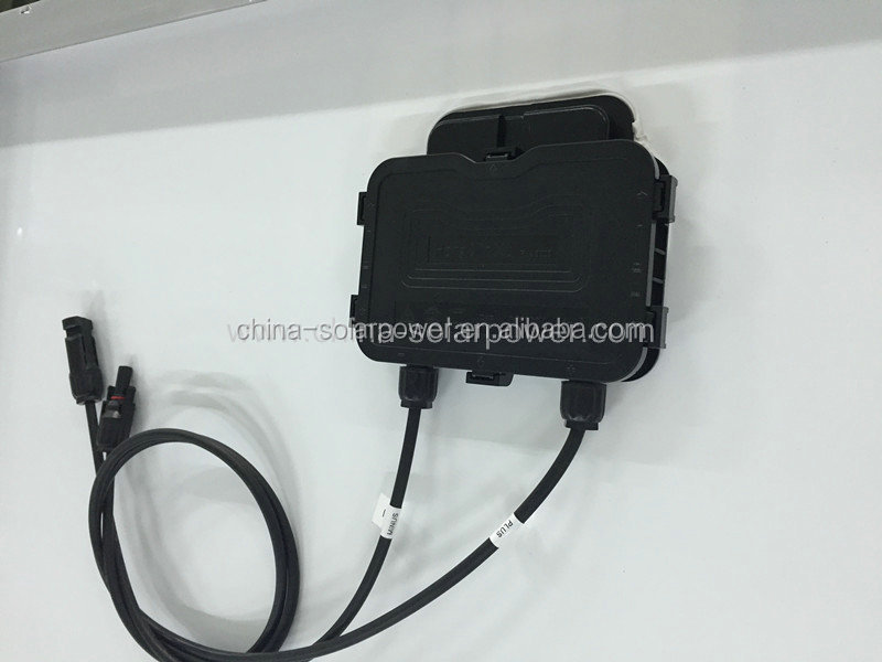 Export Solar Panel 170w Mono Solar Pv Module For Home