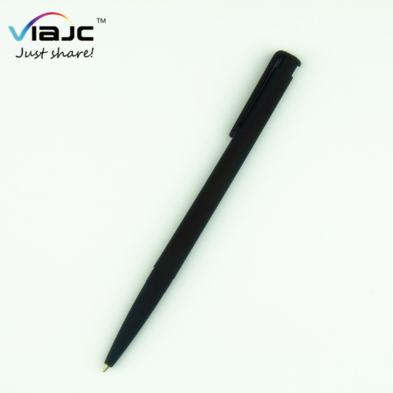 Slender Painting Glue surface click ballpoint pen