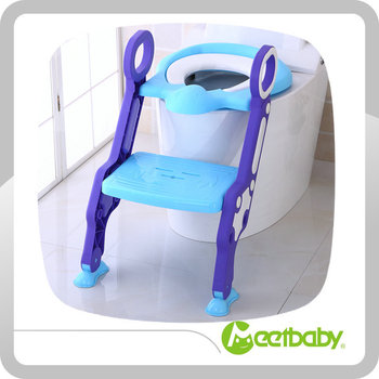 Pleasing Infant Toilet Training Non Slip Folding Seat Toddler Portable Potty Safety Seat Chair Step With Adjustable Ladder Buy Inflatable Travel Toilet Spiritservingveterans Wood Chair Design Ideas Spiritservingveteransorg