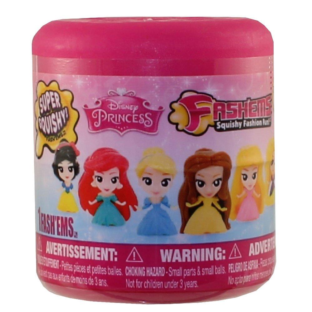 Disney Princess Fash'Ems Mystery Capsule Pack