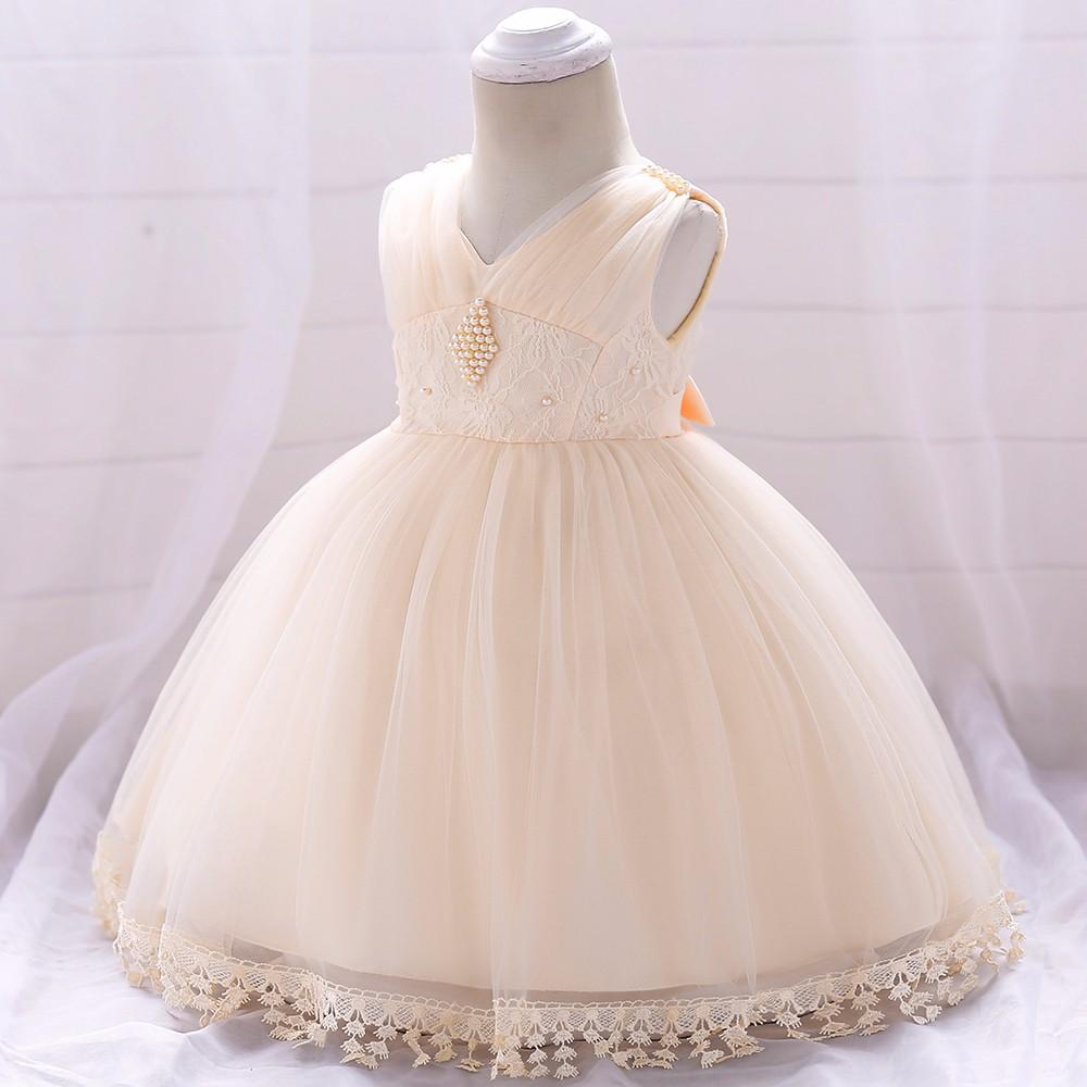 Venta Al Por Mayor Vestidos De Princesas Para 3 Años Compre