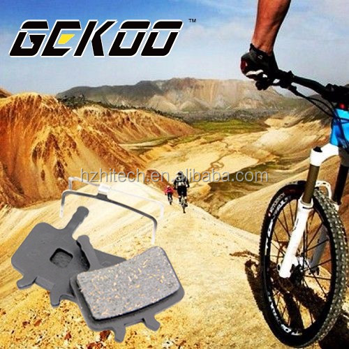 Bicycle Disc Brake Pads for Avid BB7& All Juicy breaking / Whole sale / Factory / Manufacturer