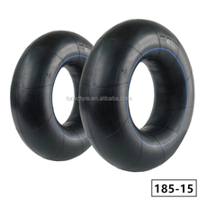 185-15 185R15 185.15 185/15 185*15 butyl inner tube with TR13 TR15 for PCR passenger car BIAS or Radial tyre