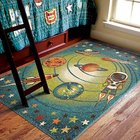 Kids Plastic Floor Mat Kids Play Room Floor Mat for Kids Baby