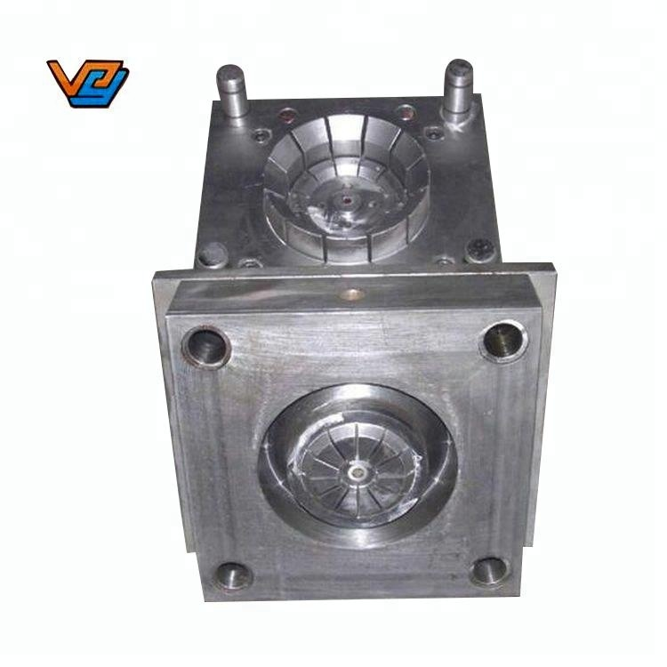 Direct sale prime quality die casting steel mould making