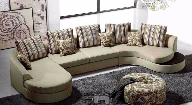 U Shaped Fabric Colour Combination Sofa View U Shape Sofa Kungsing