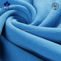 fleece material for home slippers / soft toys raw material / wholesale fleece material