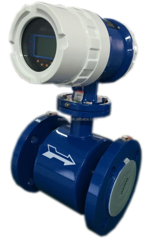 Electronic Water Flow Meter : Mtld series digital water magnetic flow meter buy