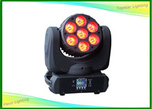 Night Club Beam LED Moving Head Light for Concert / Theatre / Holiday