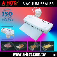 Food Saving Nozzle Type Vacuum Machine
