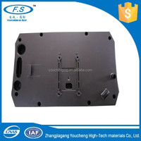 ABS electrics tricycle plastic parts