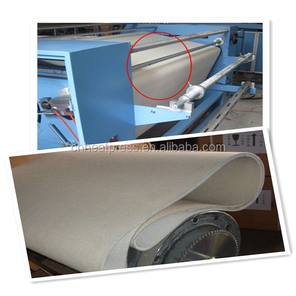 paper transfer printing machine
