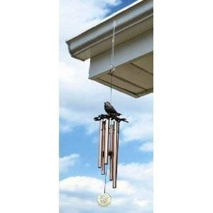 """""""ABC Products"""" - 12 inch ~ Gutter Hook - for Hanging Windchimes, Birdhouses & etc (Holds up to 15 lbs - Made in America)"""