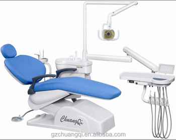 Dental Unit. Dental Chair. Dental Equipment. Dental Martirial ...