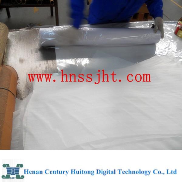 Transparent Printable Vinyl,Clear Film For Digital Printing,Self Adhesive  Clear Vinyl - Buy Clear Removable Self Adhesive Vinyl Film,Removable