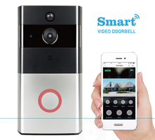 Door viewer camera peephole wifi camera security camera for apartment smart doorbell ip video IP door phone