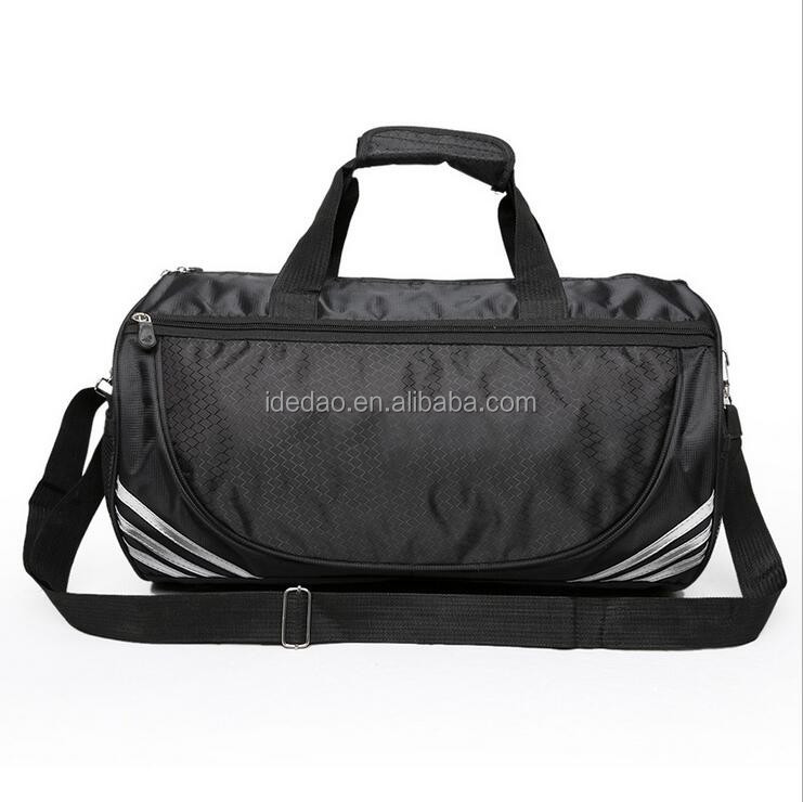 New Arrived Wholesale gym shoulder bag men Good Quality New Coming Waterproof Custom Gym Travel Bag