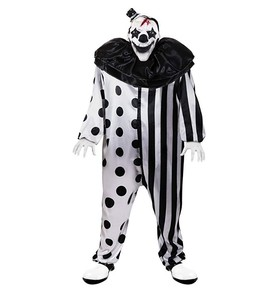 Killer Clown Costume, Killer Clown Costume Suppliers And Manufacturers At  Alibaba.com