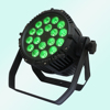 china suppliers outdoor super led lighting 18*10w 6in1 RGBWA+UV led par light