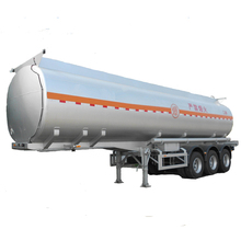 fuel tanker truck trailer