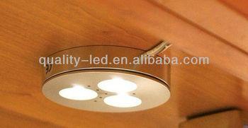 Wholesale ETL UL Listed Dimmable 12V 24V Aluminium Daywhite LED ...